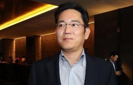 Vice Chairman of Samsung Electronics Lee Jae-yong (Yonhap)