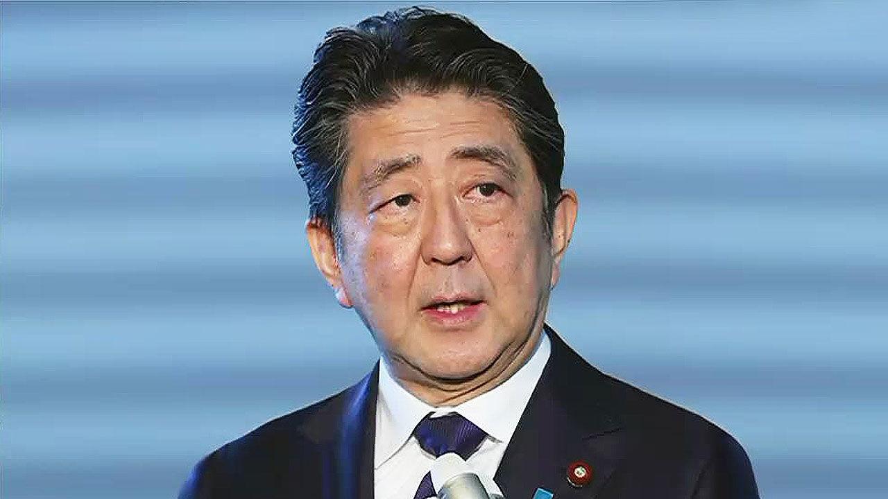 Prime Minister Shinzo Abe. Yonhap