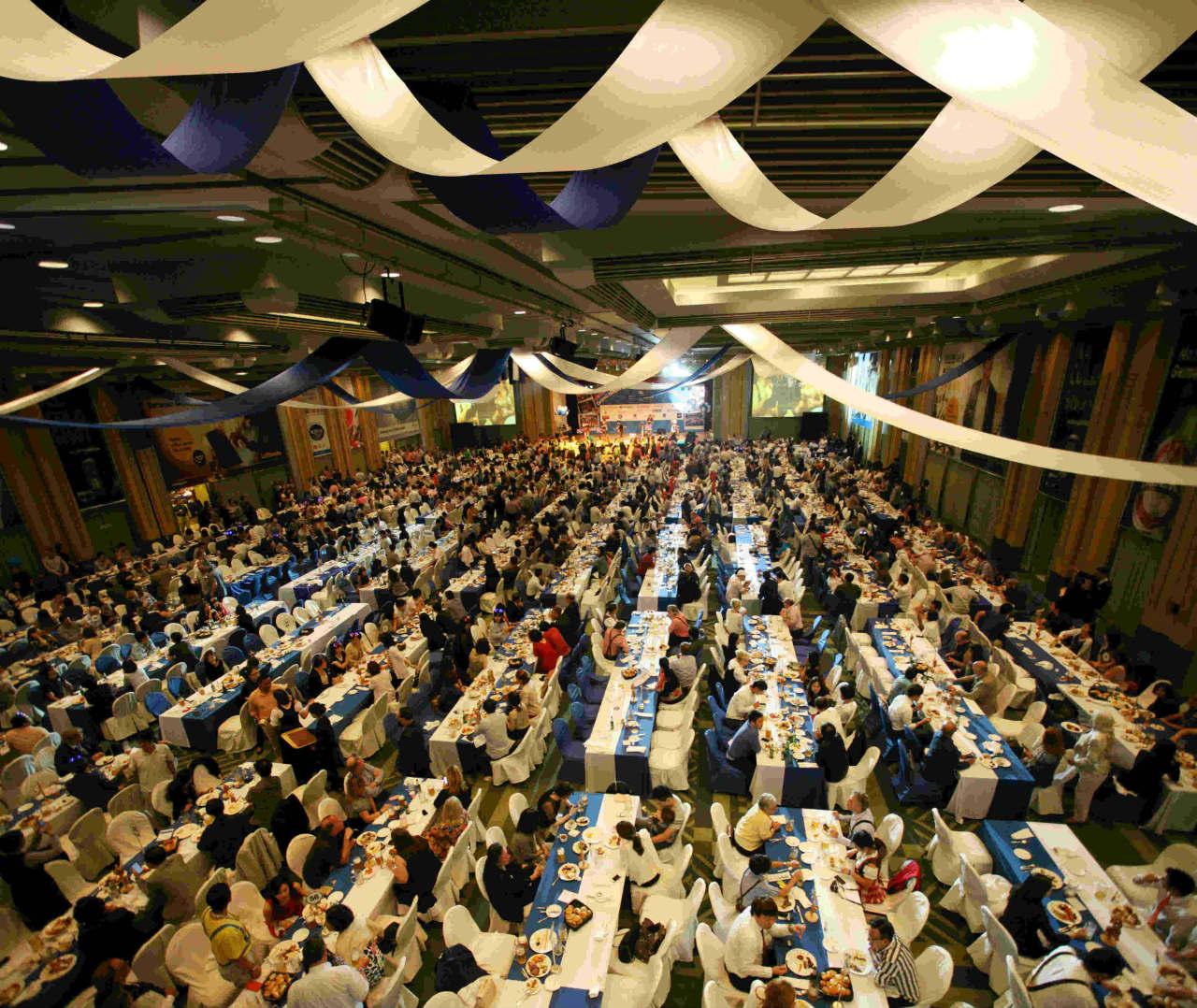 Grand Hilton Seoul Oktoberfest (Grand Hilton Seoul)