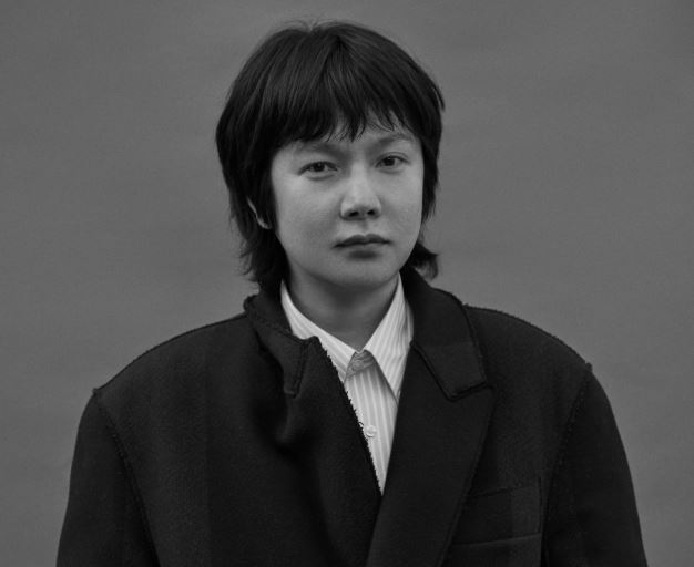 Creative director Park Seung-gun (Pushbutton)