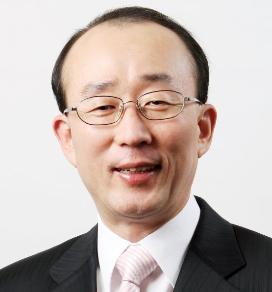 LIG Nex1 chief Kim Ji-chan. (LIG Nex1)