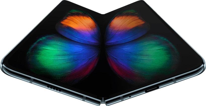 Samsung Galaxy Fold (Samsung Electronics)