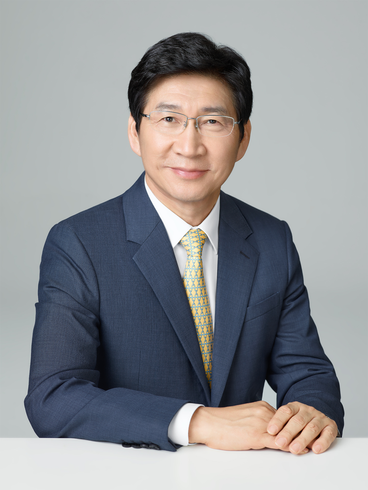 Samsung Display CEO Lee Dong-hoon (Samsung Display)