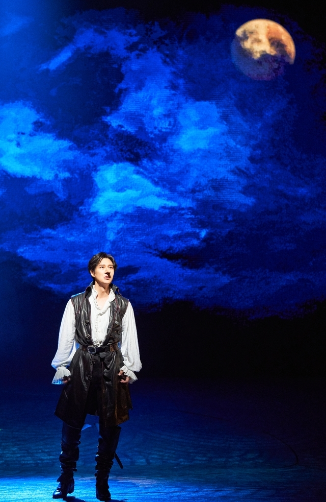 "Musical ""Cyrano"" (CJ ENM)"