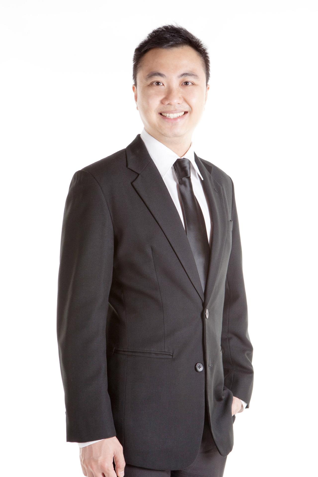 Singapore Airlines' General Manager Korea Xavier Ho (Singapore Airlines)