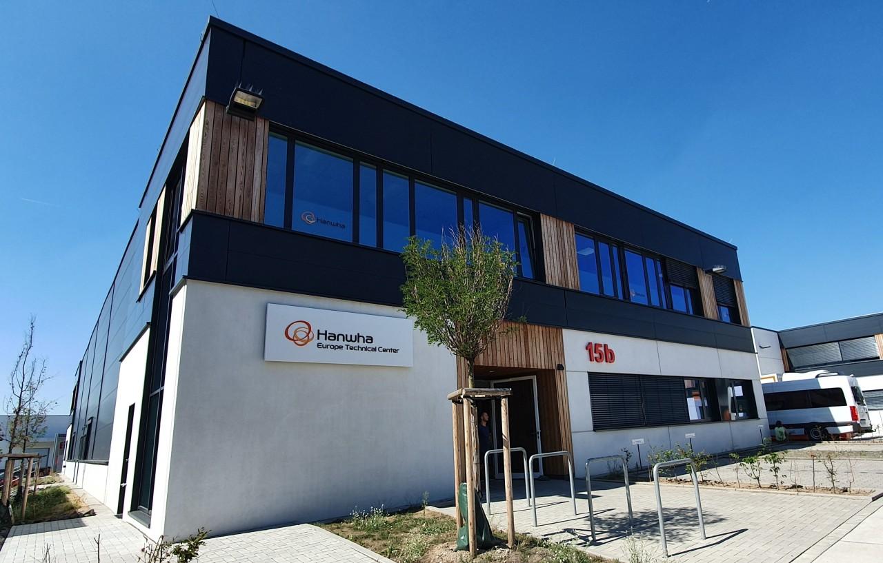 Hanwha Europe Technical Center (Hanwha Aerospace)