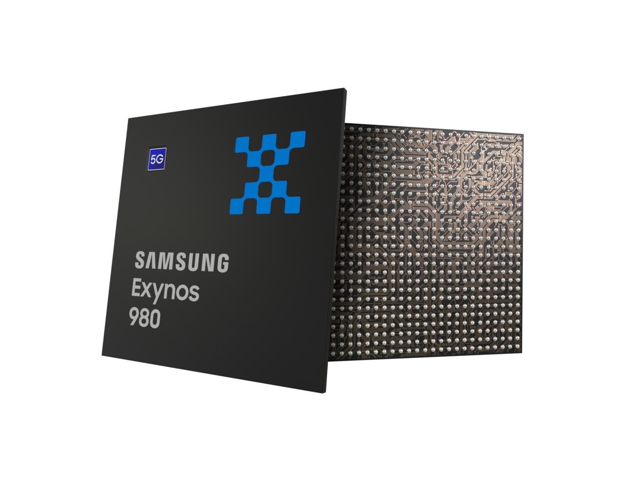 Exynos 980 (Samsung Electronics)
