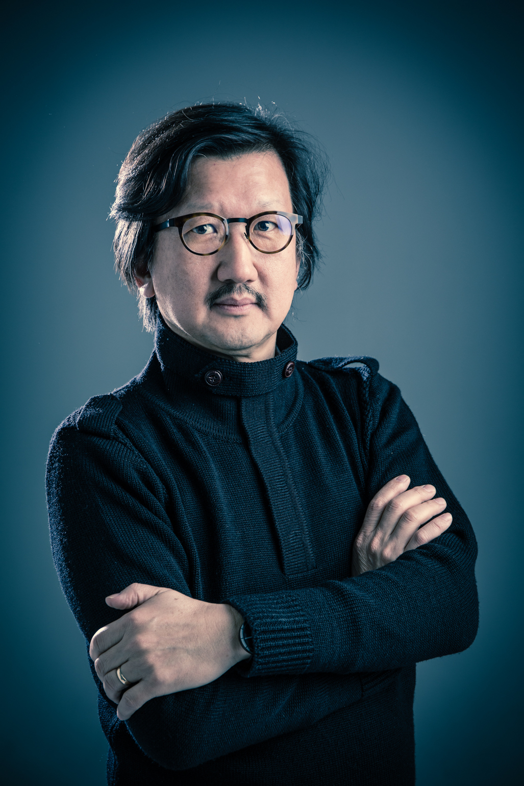 Director Lim Jae-yong of the 2019 Seoul Biennale of Architecture and Urbanism (Courtesy of the architect)