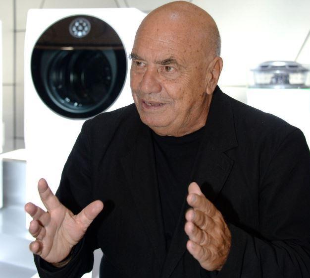 Massimiliano Fuksas (LG Electronics)