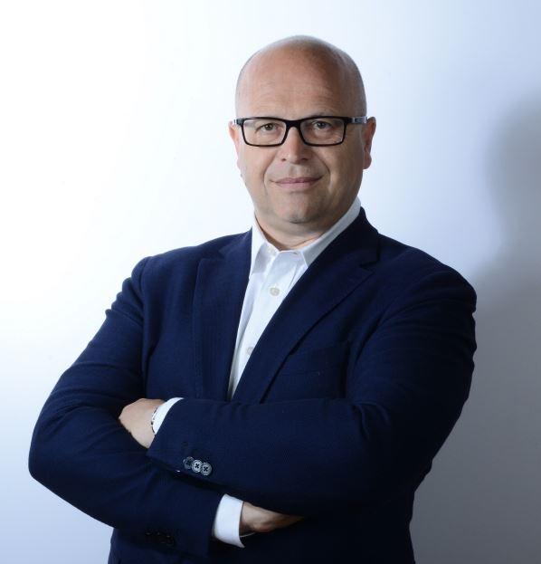 Genesis' new chief designer Filippo Perini (Genesis)