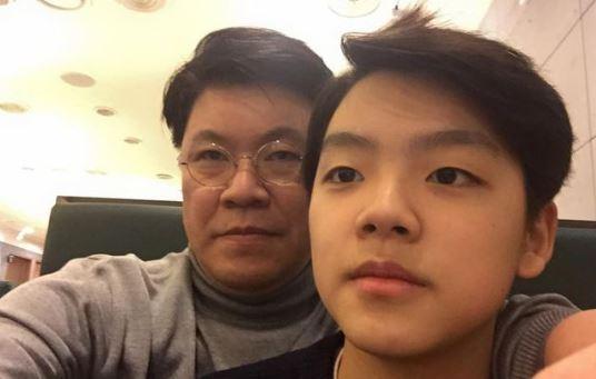(Chang Jae-won's Facebook)