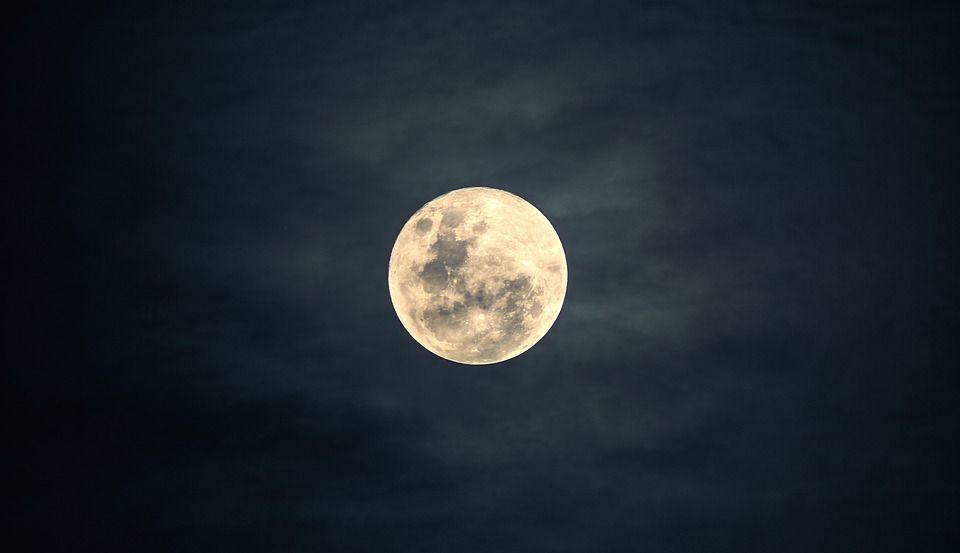 Moon. rf123