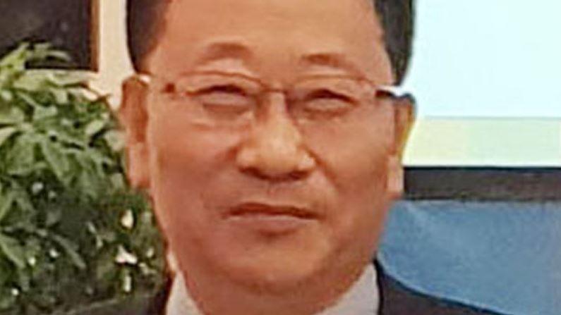 Kim Myong-gil (Yonhap)