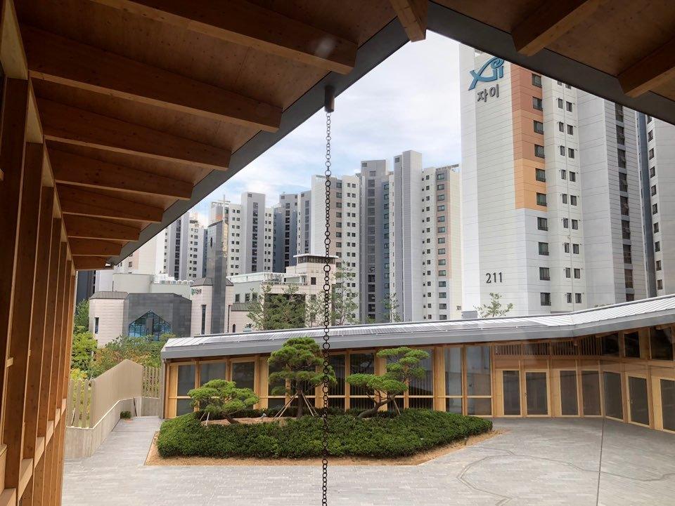 Swiss Embassy (Ock Hyun-ju/The Korea Herald)