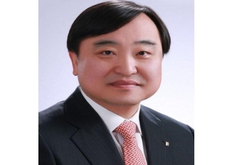 Korea Aerospace Industries CEO Ahn Hyun-ho