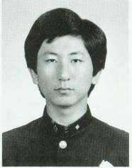 A portrait of Hwaseong murder suspect Lee Chun-jae
