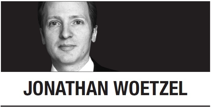 [Jonathan Woetzel, Jeongmin Seong] The Asianized world has arrived