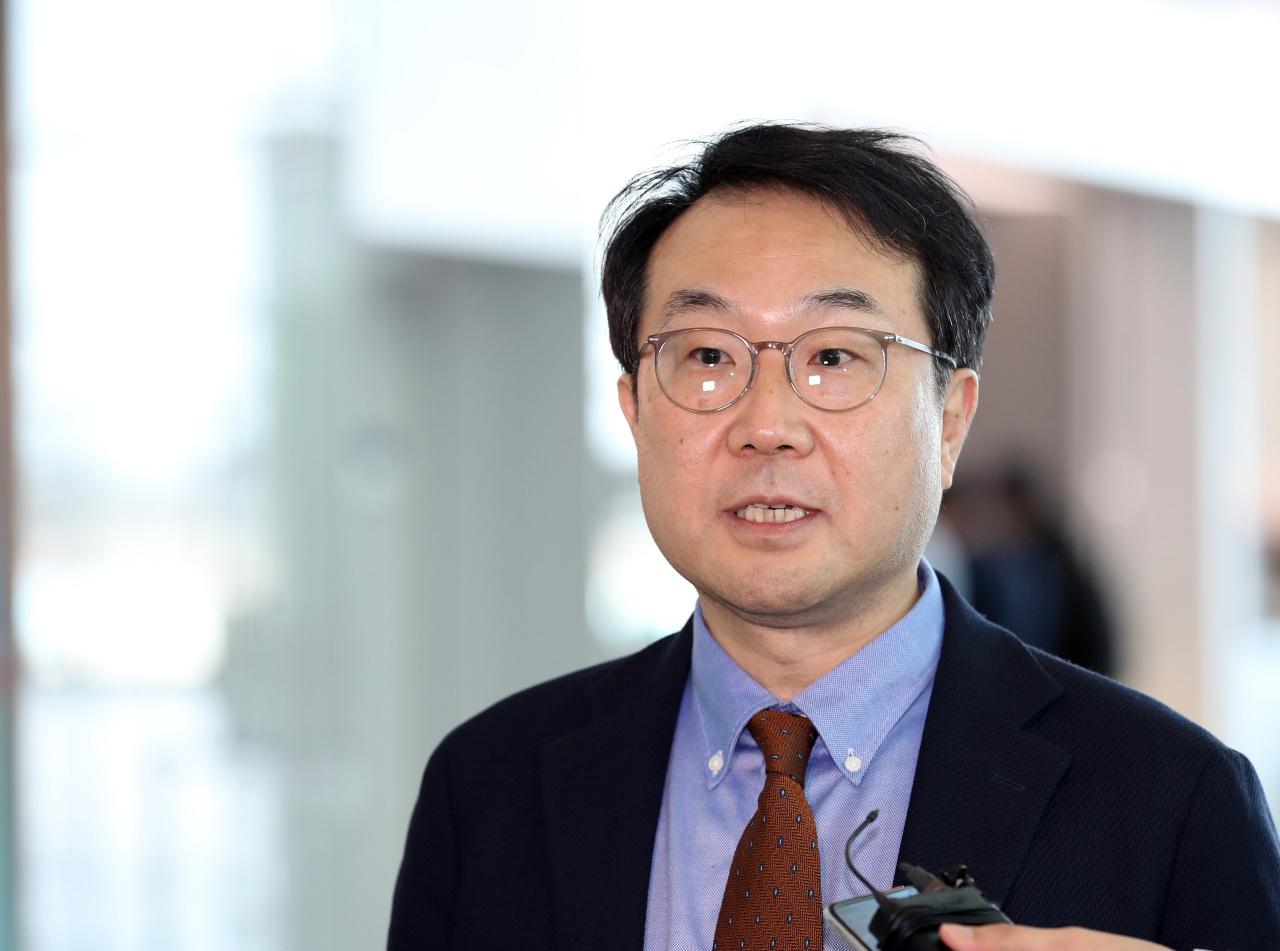 Lee Do-hoon (Yonhap)