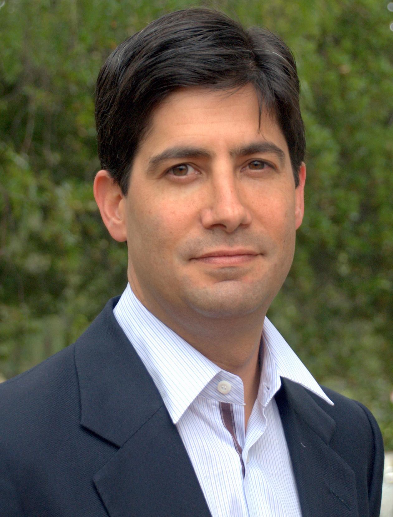 Kevin Warsh, a member of Coupang's board of directors (Coupang)