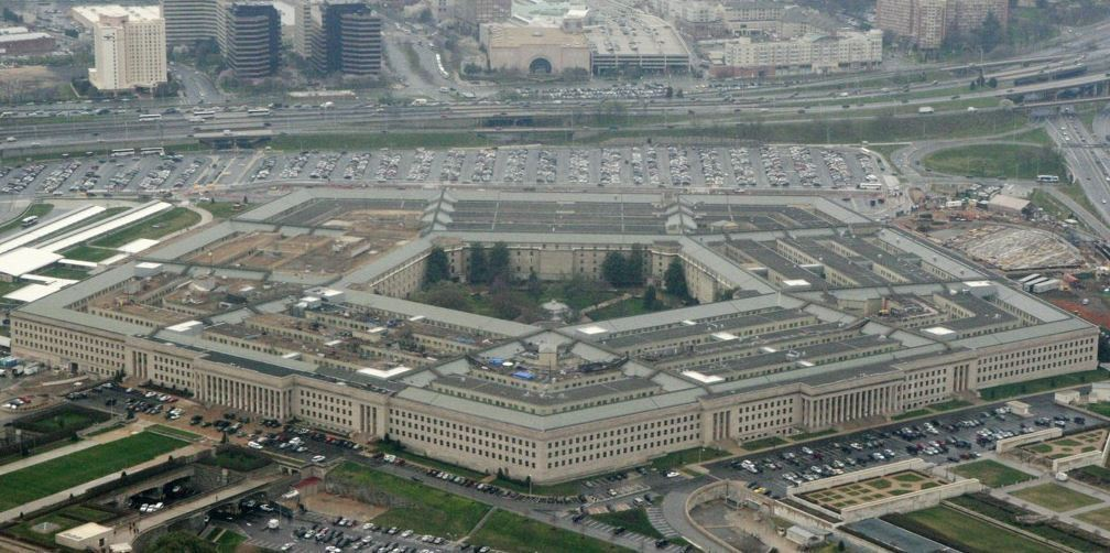 Pentagon (Yonhap)