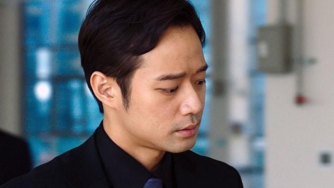 """The Faceless Boss"" (Joeun Haneul)"