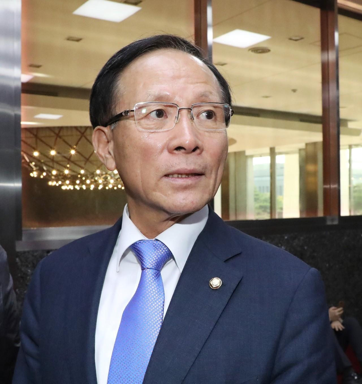 Ambassador Lee Soo-hyuck (Yonhap)