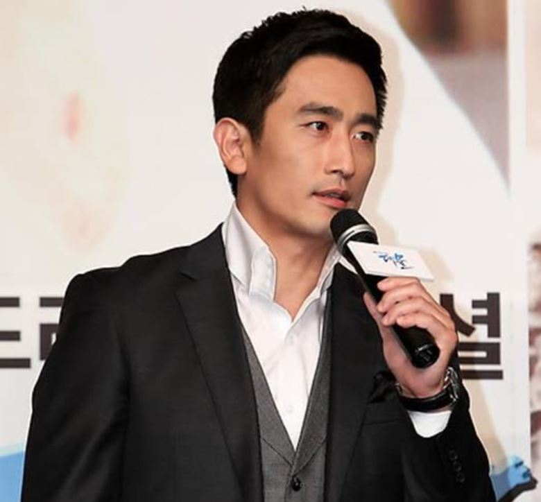 Actor Cha In-pyo (Yonhap)