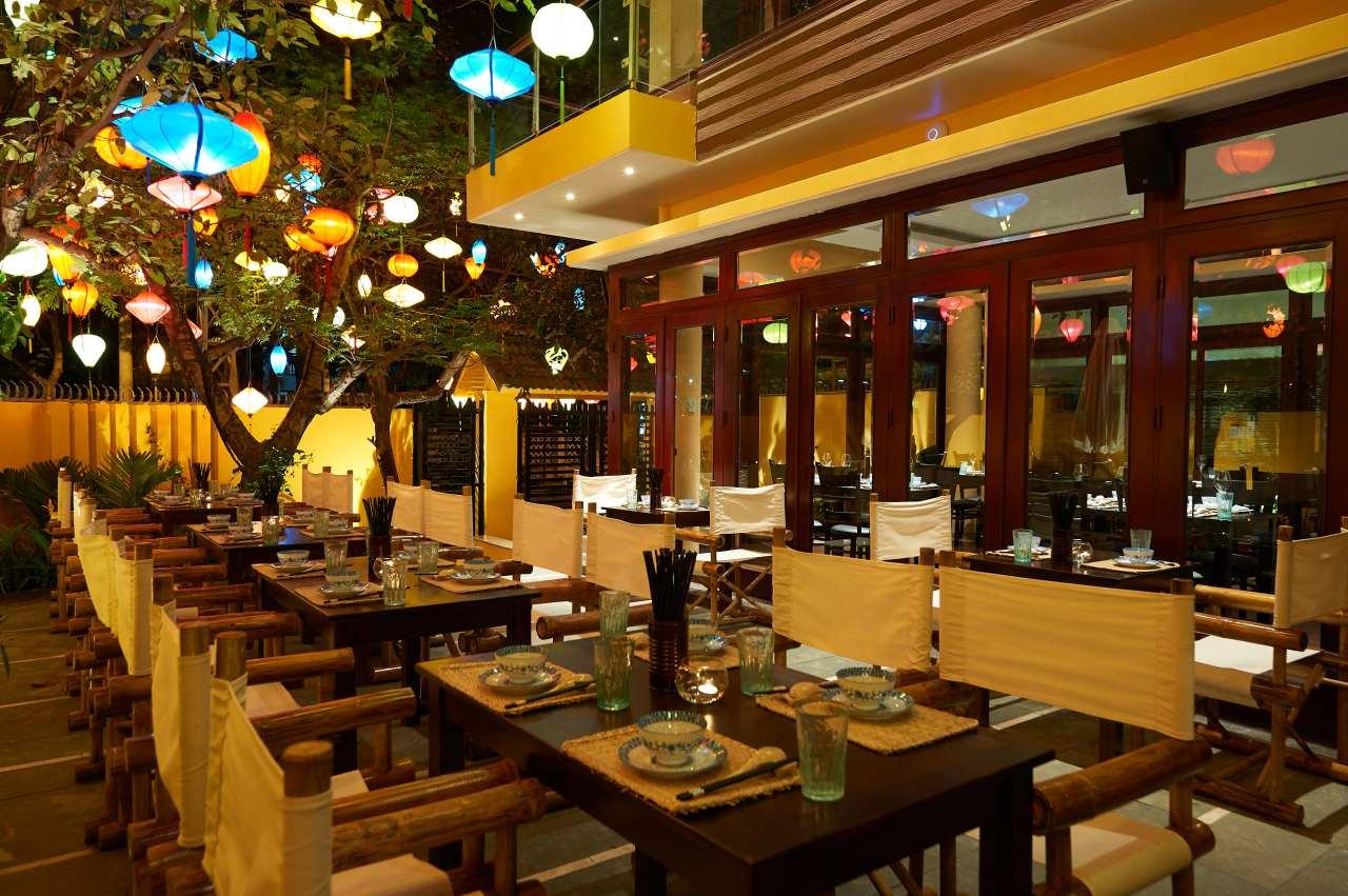 Ngon Villa Danang (Paradise Group)