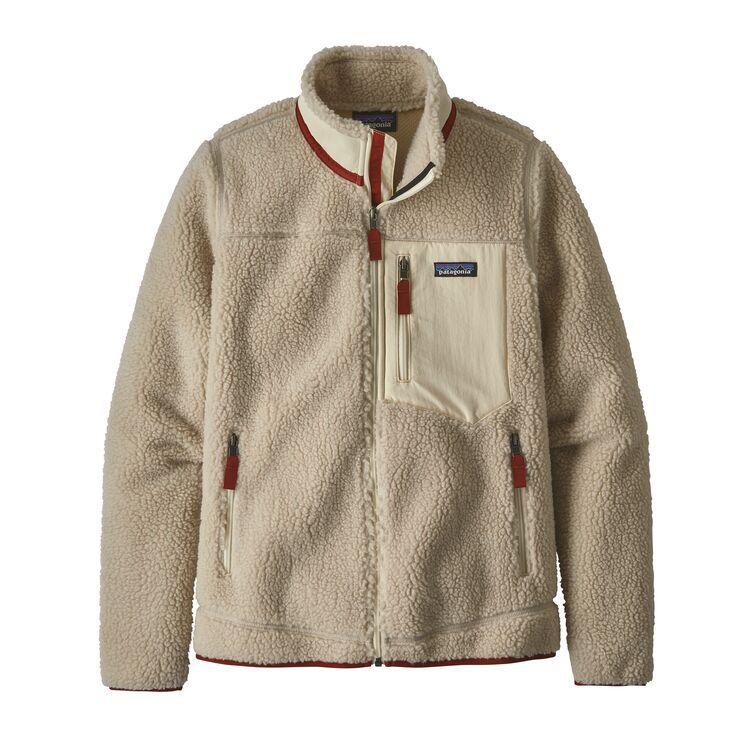 Patagonia's classic Retro-X fleece jacket for women