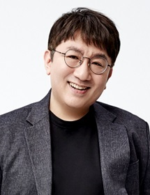 Big Hit Entertainment CEO Bang Shi-hyuk (ASEAN-ROK Culture Innovation Summit)