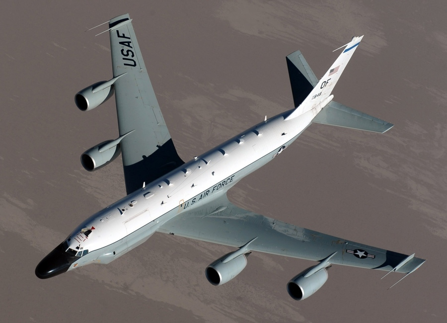 (US Air Force)