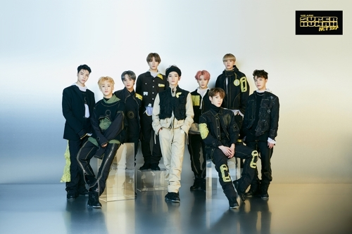 NCT 127 (SM Entertainment)
