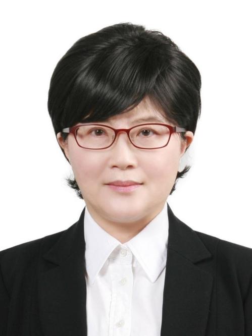 (Kim Jin-sook)