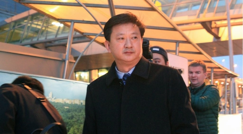 Jo Chol-su (Yonhap)