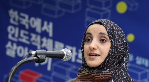 Alqaifi Yasameen (Yonhap)