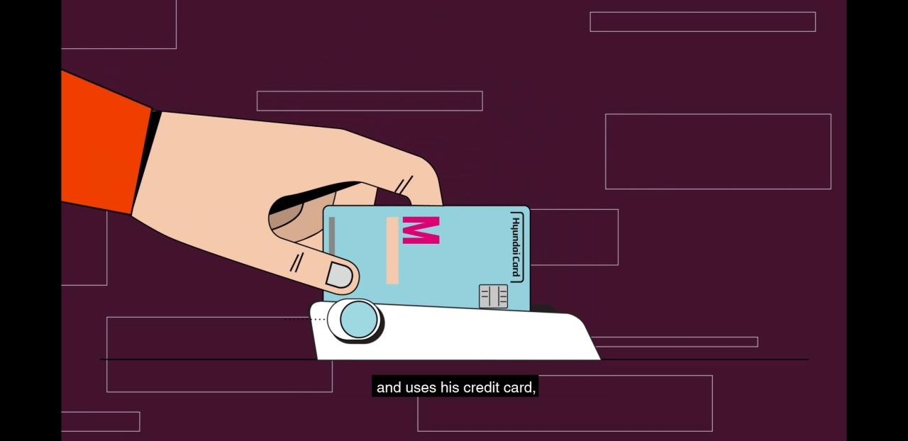 (Hyundai Card)