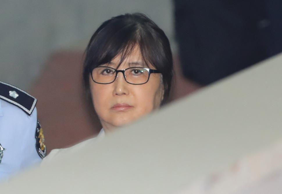 Choi Seo-won (Yonhap)