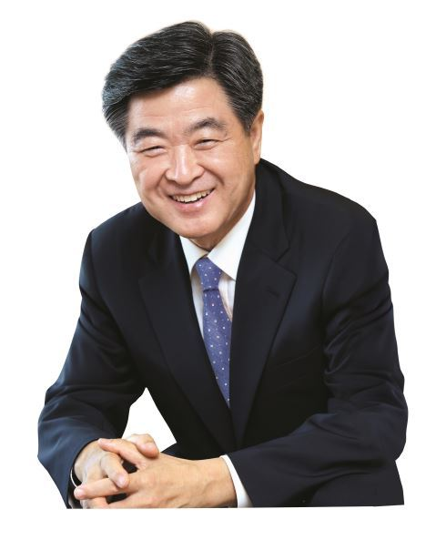 Hyundai Heavy Industries Group Chairman Kwon Oh-gap (HHI)