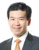 AmCham Chairman James Kim