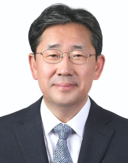 Park Yang-woo, minister of culture sports and tourism (Ministry of Culture, Sports and Tourism)