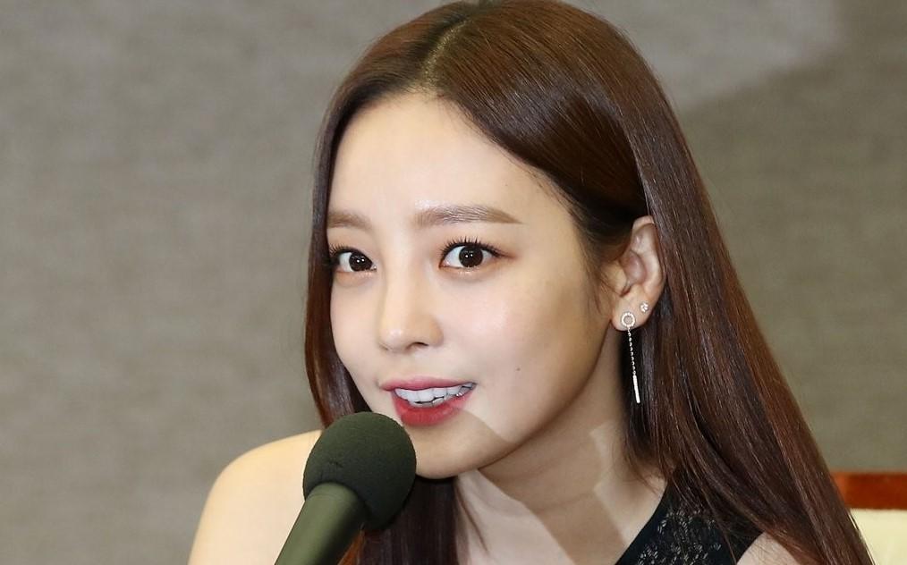Goo Ha-ra (Yonhap)