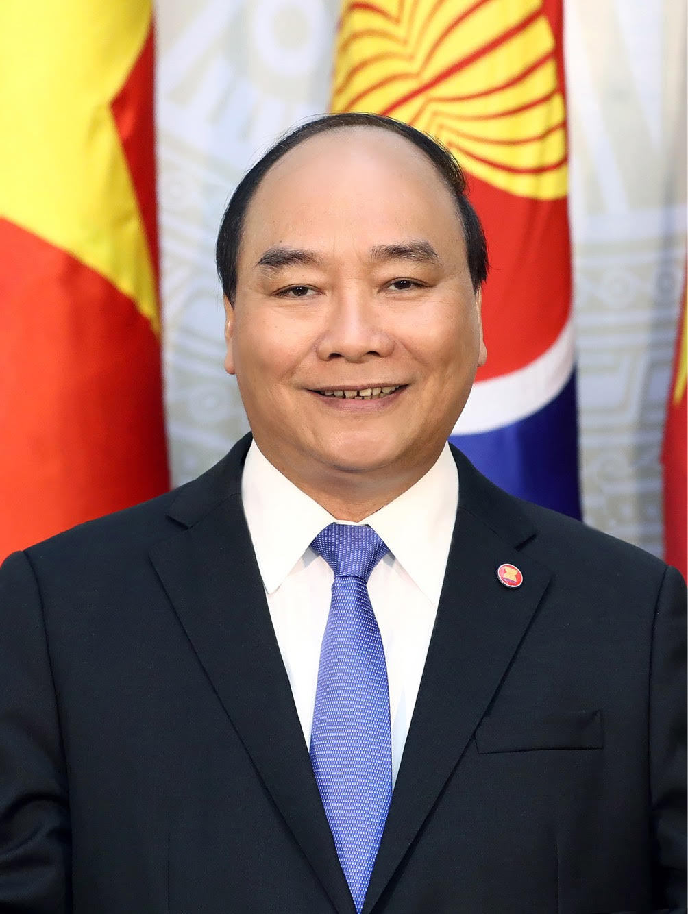 Vietnamese Prime Minister Nguyen Xuan Phuc (Embassy of Vietnam in South Korea)