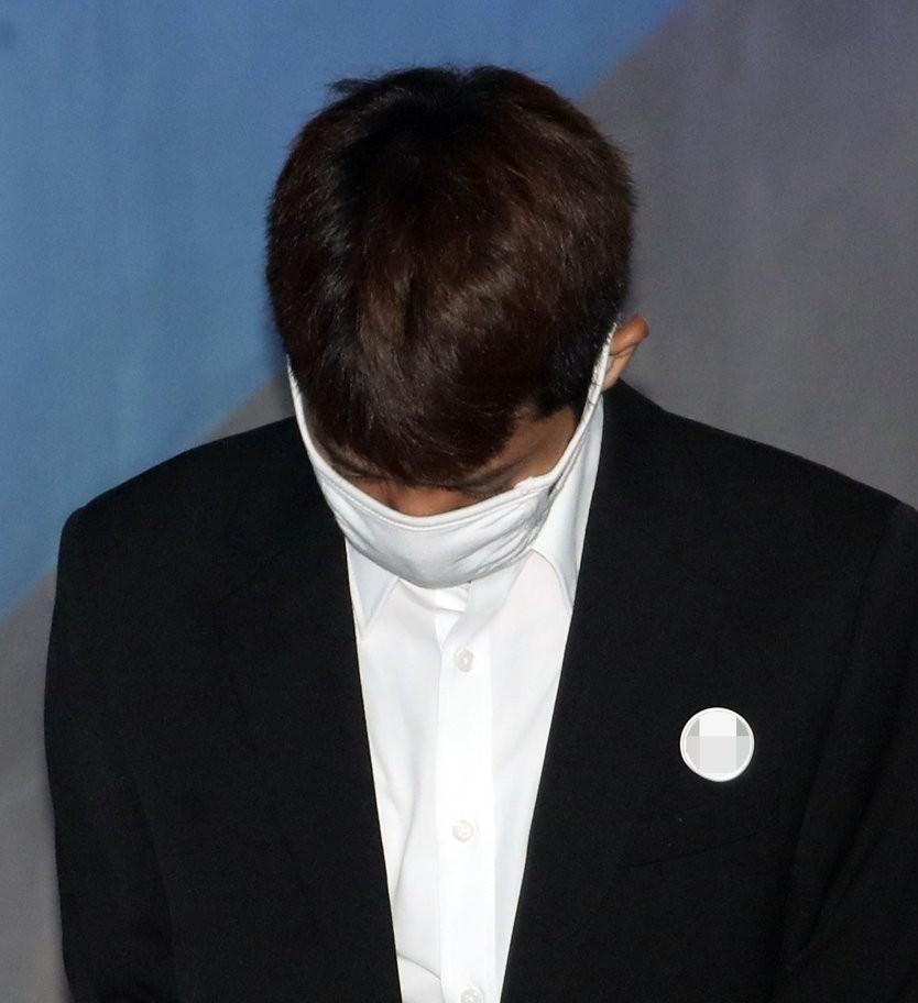 Jung Joon-young (Yonhap)