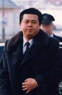 Kim Pyong-il (Yonhap)