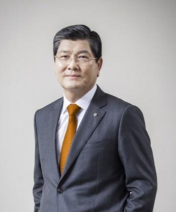 Hanwha Life Vice President and CEO Cha Nam-gyu (Hanwha Life)