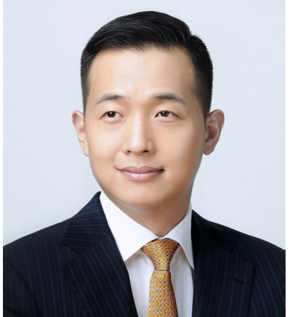 Kim Dong-kwan (Hanwha Group)