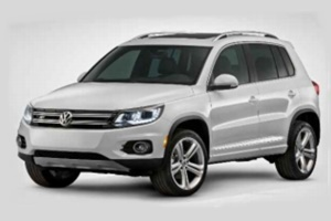 Tiguan (Ministry of Transport)