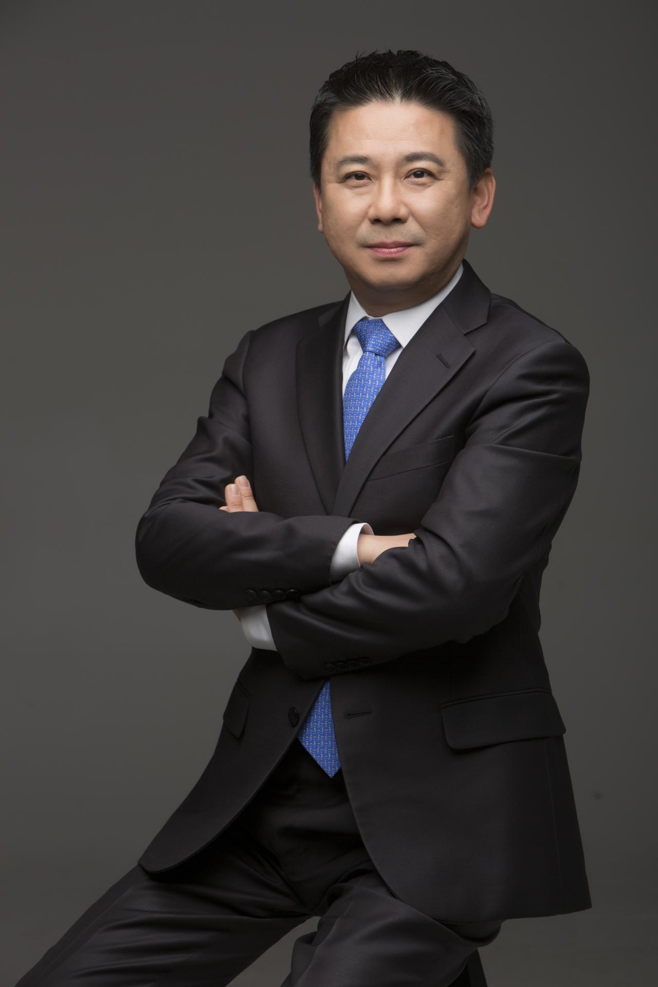 Lee Jong-jin (HSBC)
