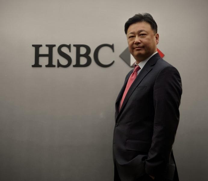 Rhee Sang-ho (HSBC)