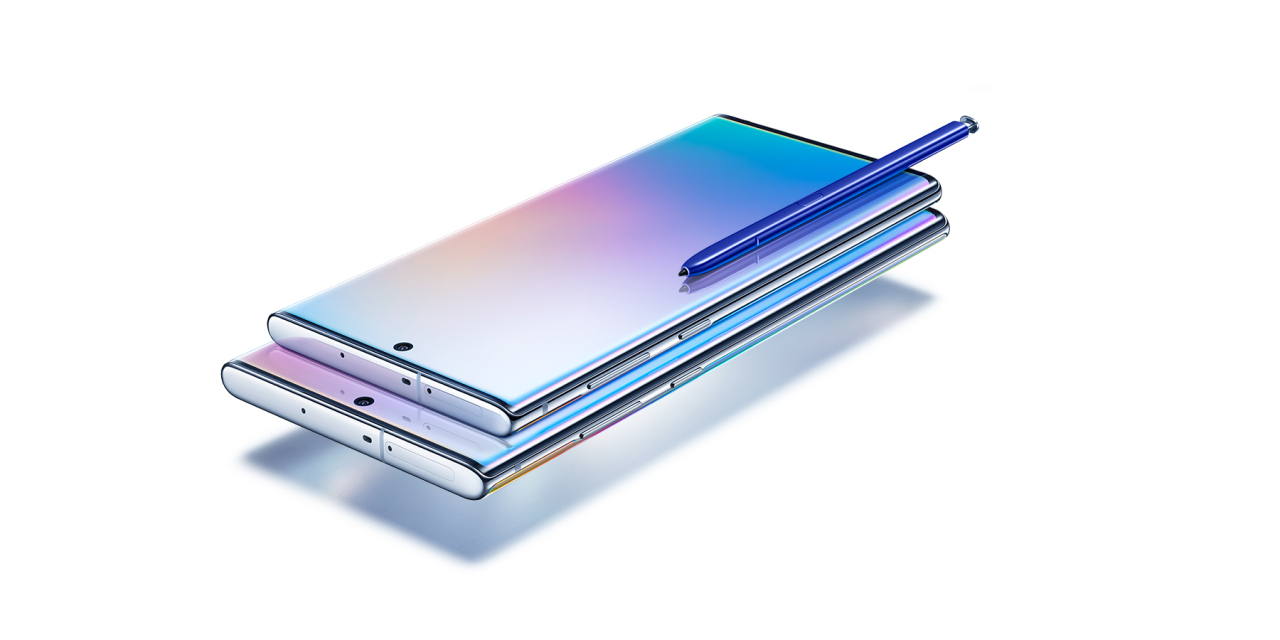 Samsung Galaxy Note 10+ (Samsung Electronics)